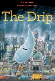 The Drip book cover