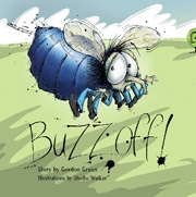 Buzz Off book cover